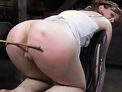 Sweet torment for lusty babe