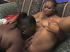 Biggest Beautiful Black Lesbian cuties