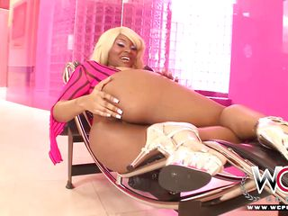 wcp club big black dicks and creampie for bethany