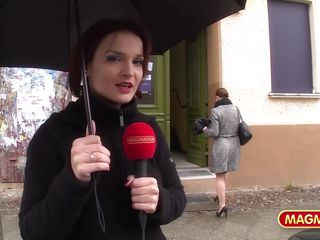 magma film naughty hot german brunette gangbanged