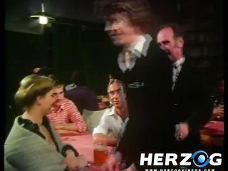 classic hardcore scenes with lusty women