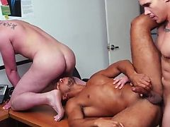 Str8 guys being stripped stripped and