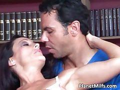 Horny surgeon grabs patient for her part6
