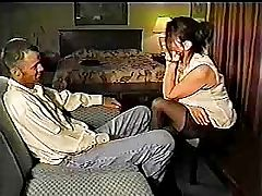 Cuckold Husband Hires A Male Escort For His Wife Part 1 - 2