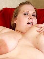 Nailed Passionate Fatty