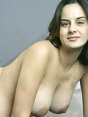 Pregnant Babe Vagina Cuddling