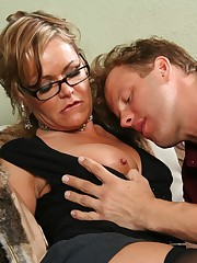 Bang My Stepmom. Mature Pics 3