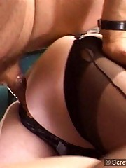Screw My Sexy Wife. Mature Pics 12