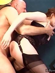 Screw My Sexy Wife. Mature Pics 14