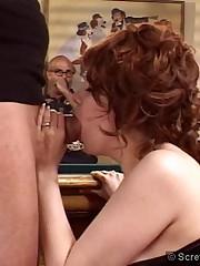Screw My Sexy Wife. Mature Pics 3
